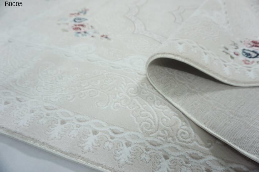 Thảm Lông Ngắn B0005